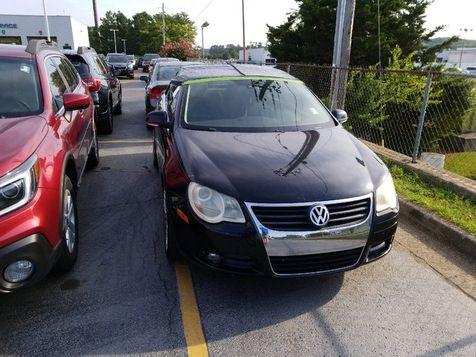 2007 Volkswagen Eos 2.0T | Huntsville, Alabama | Landers Mclarty DCJ & Subaru in Huntsville, Alabama