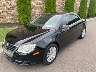 2007 Volkswagen Eos in Knoxville, Tennessee 37920