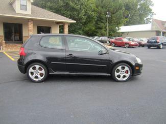 2007 Volkswagen GTI Batesville, Mississippi 1