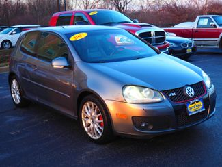 2007 Volkswagen GTI  | Champaign, Illinois | The Auto Mall of Champaign in Champaign Illinois