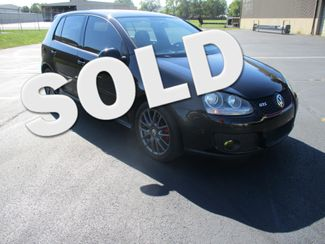 2007 Volkswagen GTI in Chesterfield, Missouri 63005