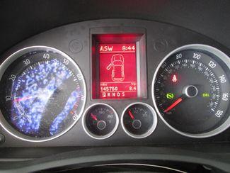 2007 Volkswagen GTI Gardena, California 4