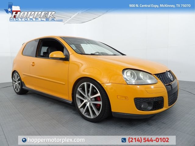 2007 Volkswagen GTI Base in McKinney, Texas 75070
