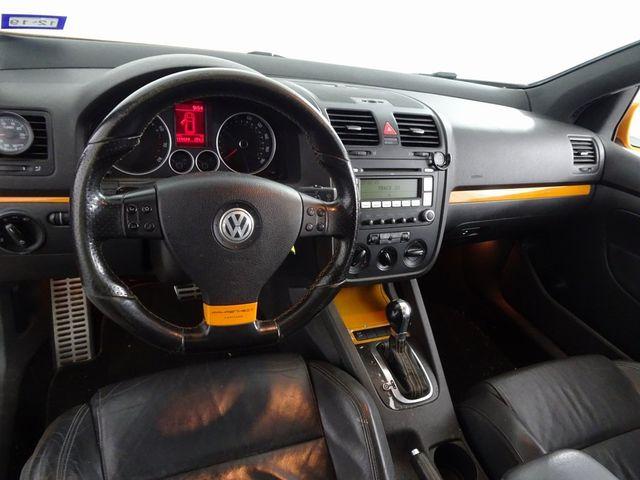 2007 Volkswagen GTI Base in McKinney, Texas 75070