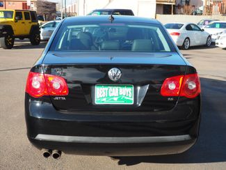 2007 Volkswagen Jetta 2.5 Englewood, CO 6