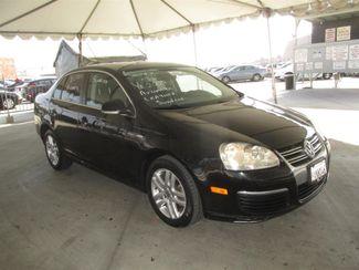 2007 Volkswagen Jetta Wolfsburg Edition Gardena, California 3