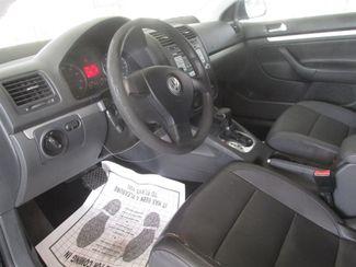 2007 Volkswagen Jetta Wolfsburg Edition Gardena, California 4