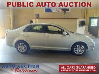 2007 Volkswagen Jetta Wolfsburg Edition | JOPPA, MD | Auto Auction of Baltimore  in Joppa MD