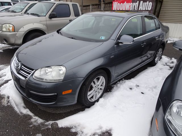 2007 Volkswagen Jetta Wolfsburg Edition in Lock Haven, PA 17745