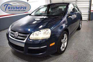2007 Volkswagen Jetta 2.0T in Memphis, TN 38128