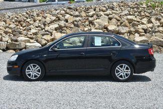 2007 Volkswagen Jetta Wolfsburg Edition Naugatuck, Connecticut 1