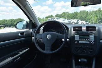 2007 Volkswagen Jetta Wolfsburg Edition Naugatuck, Connecticut 15