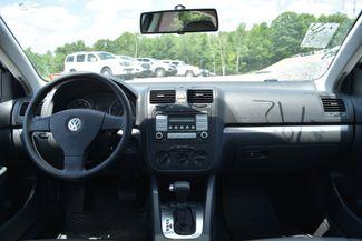 2007 Volkswagen Jetta Wolfsburg Edition Naugatuck, Connecticut 16