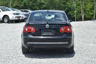 2007 Volkswagen Jetta Wolfsburg Edition Naugatuck, Connecticut 3