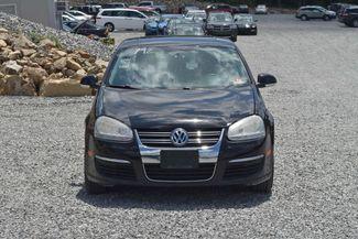 2007 Volkswagen Jetta Wolfsburg Edition Naugatuck, Connecticut 7