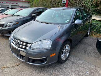2007 Volkswagen Jetta Wolfsburg Edition New Rochelle, New York