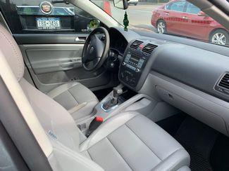 2007 Volkswagen Jetta Wolfsburg Edition New Rochelle, New York 2