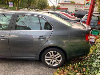 2007 Volkswagen Jetta Wolfsburg Edition New Rochelle, New York 7
