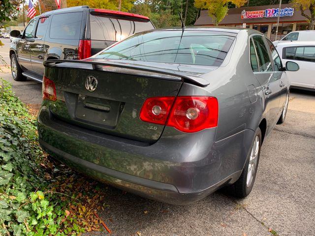 2007 Volkswagen Jetta Wolfsburg Edition New Rochelle, New York 5