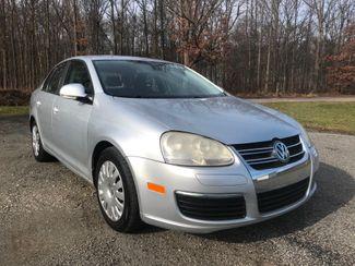 2007 Volkswagen Jetta 2.5 Ravenna, Ohio 5