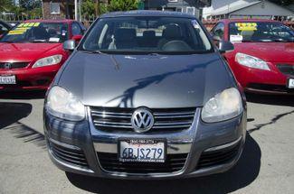 2007 Volkswagen Jetta Wolfsburg Edition in San Jose CA, 95110