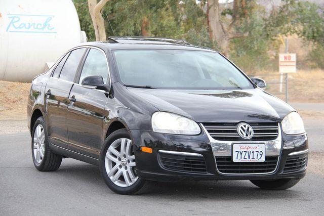 2007 Volkswagen Jetta Wolfsburg Edition Santa Clarita, CA 3