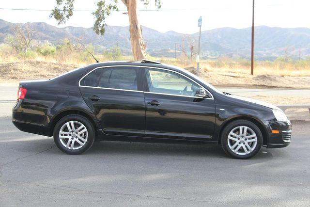 2007 Volkswagen Jetta Wolfsburg Edition Santa Clarita, CA 12