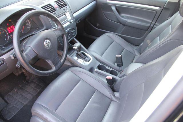 2007 Volkswagen Jetta Wolfsburg Edition Santa Clarita, CA 8