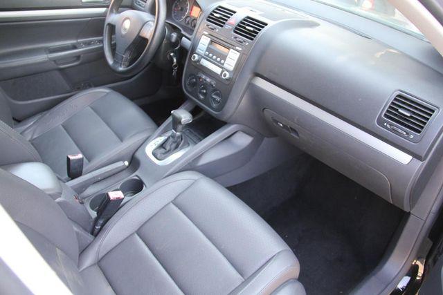 2007 Volkswagen Jetta Wolfsburg Edition Santa Clarita, CA 11
