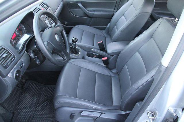 2007 Volkswagen Jetta Wolfsburg Edition Santa Clarita, CA 13