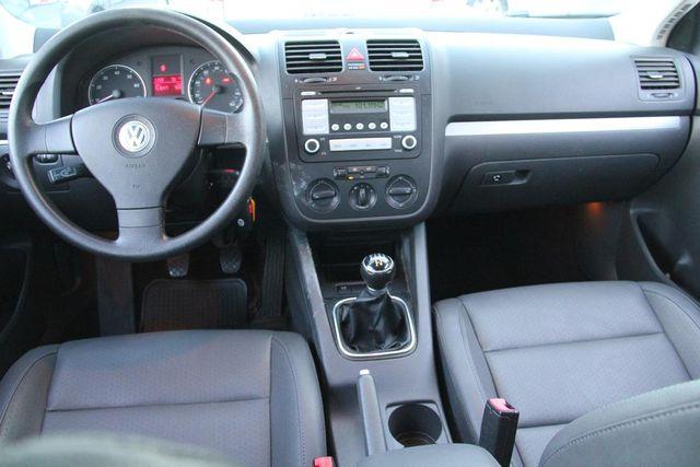 2007 Volkswagen Jetta Wolfsburg Edition Santa Clarita, CA 7