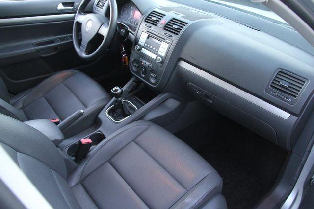 2007 Volkswagen Jetta Wolfsburg Edition Santa Clarita, CA 9