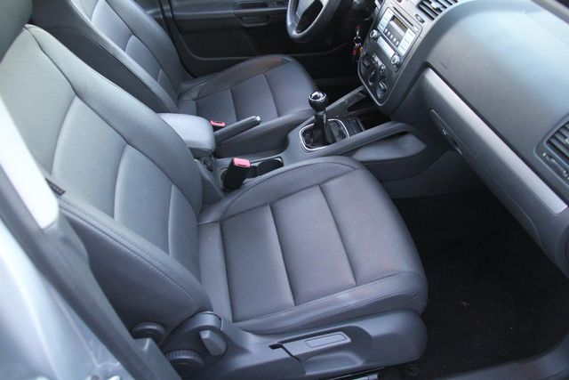 2007 Volkswagen Jetta Wolfsburg Edition Santa Clarita, CA 14