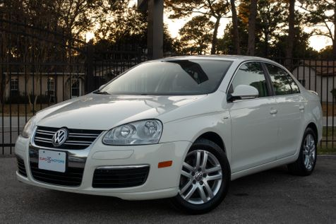2007 Volkswagen Jetta Wolfsburg Edition in , Texas