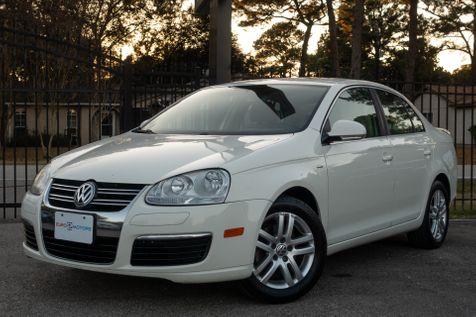 2007 Volkswagen Jetta Wolfsburg Edition in , Texas