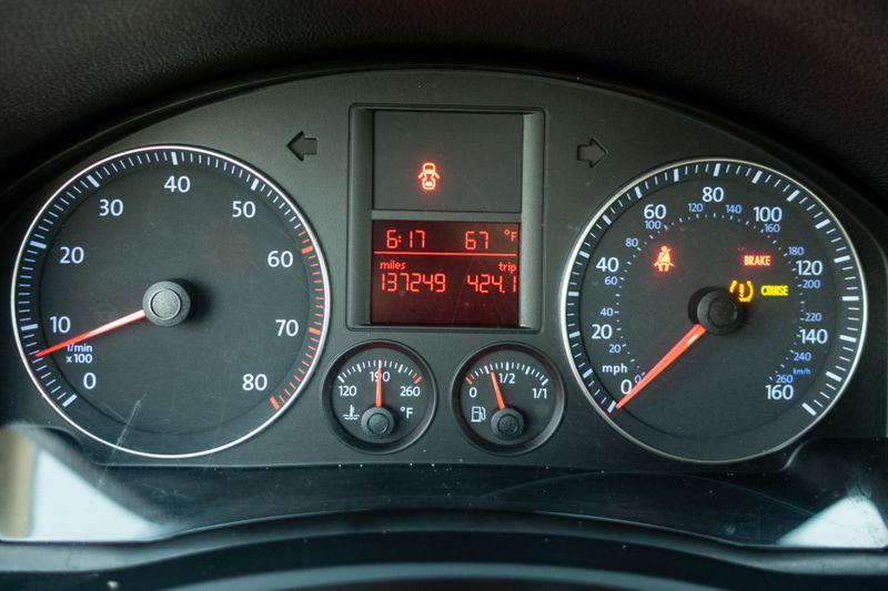 2007 Volkswagen Jetta Wolfsburg Edition   Texas  EURO 2 MOTORS  in , Texas