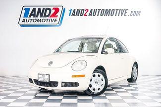 2007 Volkswagen New Beetle 2.5L in Dallas TX