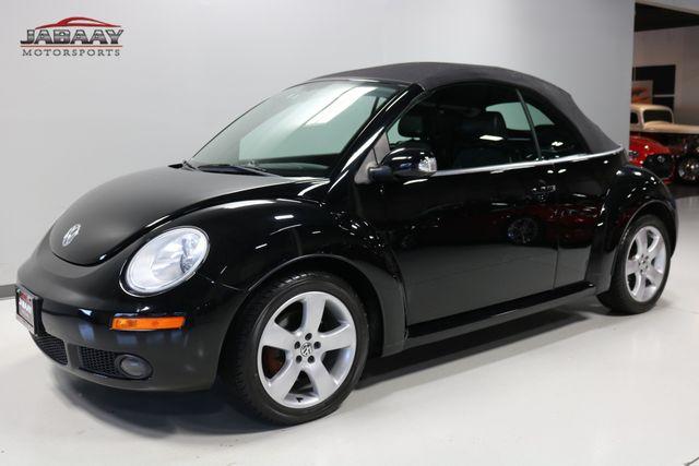 2007 Volkswagen New Beetle Merrillville, Indiana 23