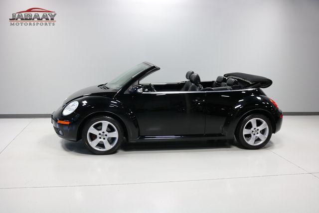 2007 Volkswagen New Beetle Merrillville, Indiana 33