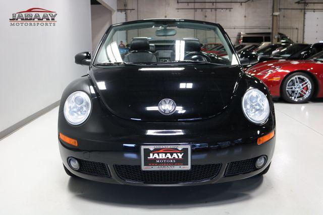 2007 Volkswagen New Beetle Merrillville, Indiana 7