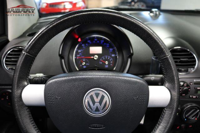 2007 Volkswagen New Beetle Merrillville, Indiana 17