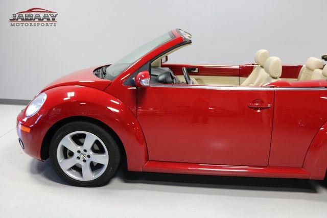 2007 Volkswagen New Beetle Merrillville, Indiana 30