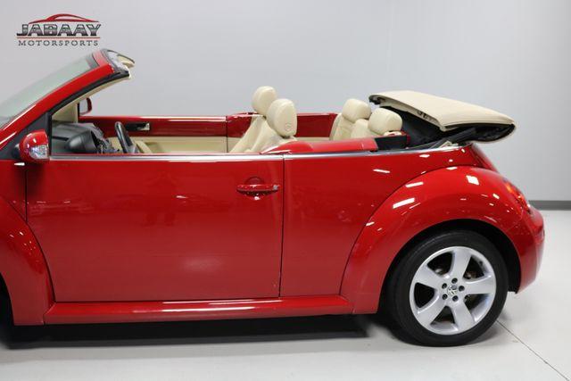 2007 Volkswagen New Beetle Merrillville, Indiana 31