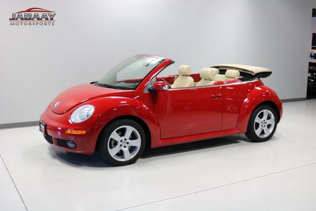 2007 Volkswagen New Beetle Merrillville, Indiana 32