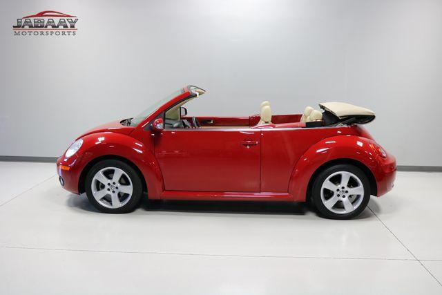 2007 Volkswagen New Beetle Merrillville, Indiana 34