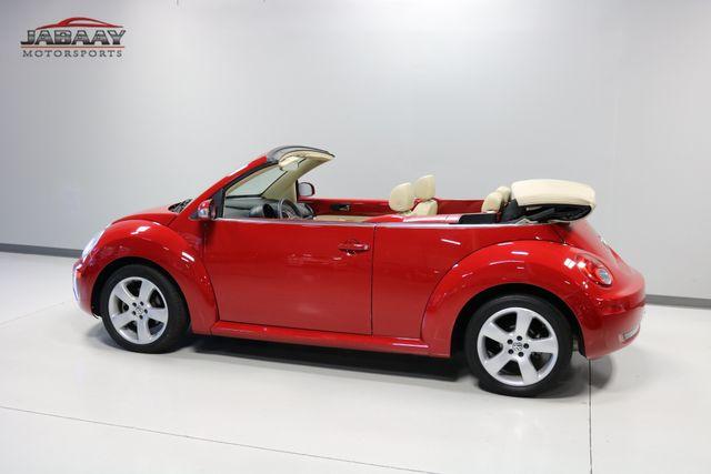 2007 Volkswagen New Beetle Merrillville, Indiana 35