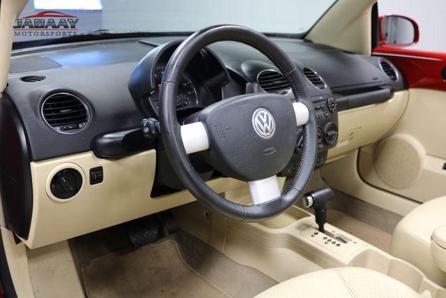 2007 Volkswagen New Beetle Merrillville, Indiana 9