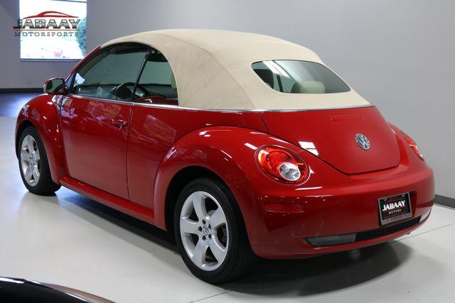 2007 Volkswagen New Beetle Merrillville, Indiana 25