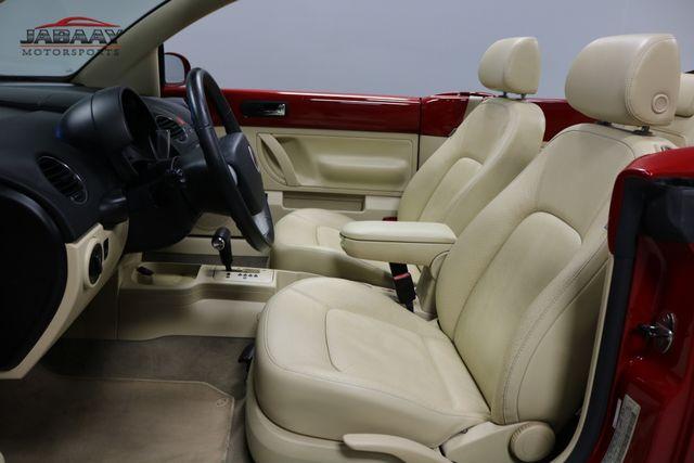 2007 Volkswagen New Beetle Merrillville, Indiana 10