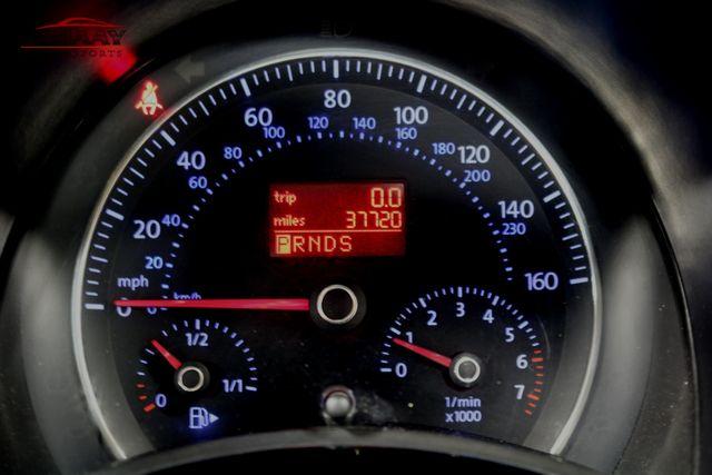 2007 Volkswagen New Beetle Merrillville, Indiana 18